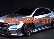 Here's the Science Behind the 2.4-liter Boxer Engine That Will Power the 2022 Subaru WRX STI - image 917307