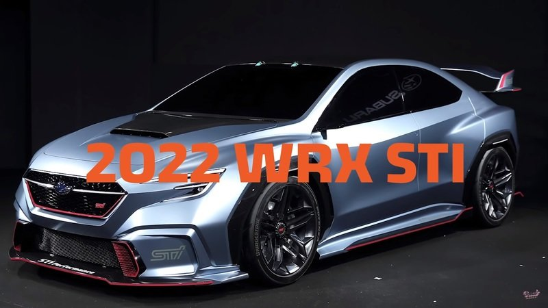 Here's the Science Behind the 2.4-liter Boxer Engine That Will Power the 2022 Subaru WRX STI