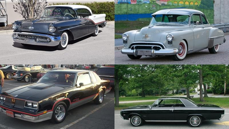 History of Oldsmobile and Its 10 Best Cars