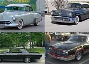 History of Oldsmobile and Its 10 Best Cars - image 923580