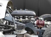 Hold Onto Your Jaws: A Sauber Mercedes C9 Has Hit The Market - image 923036