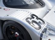 Hold Onto Your Jaws: A Sauber Mercedes C9 Has Hit The Market - image 923062