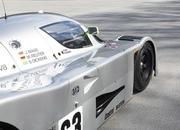 Hold Onto Your Jaws: A Sauber Mercedes C9 Has Hit The Market - image 923067