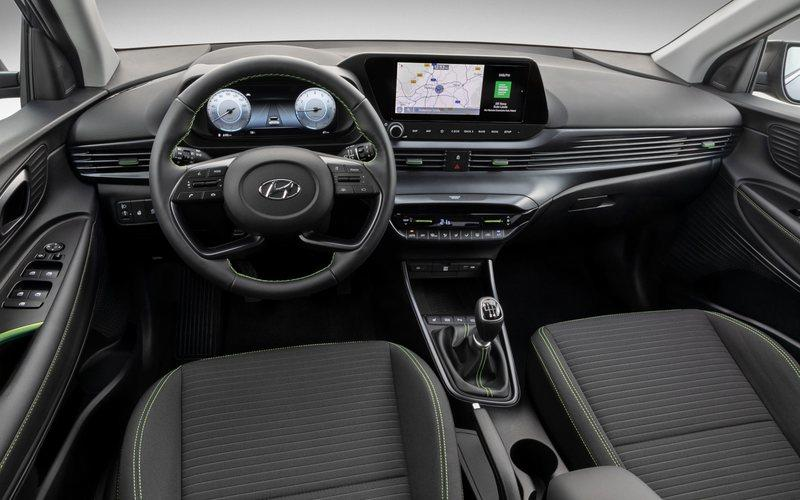 Hyundai's Intelligent Manual Transmission Means You Can Row Your Own Without Pressing a Clutch Pedal