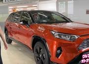 If You Have Enough Money, You Can Have Anything - Even a Factory-Built Toyota RAV4 Limo - image 923264