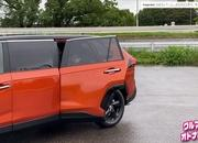 If You Have Enough Money, You Can Have Anything - Even a Factory-Built Toyota RAV4 Limo - image 923287