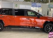 If You Have Enough Money, You Can Have Anything - Even a Factory-Built Toyota RAV4 Limo - image 923267