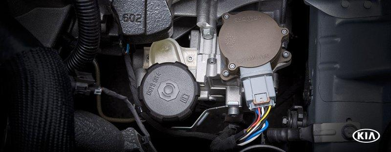 Kia's Intelligent Manual Transmission (iMT) Explained - image 921809