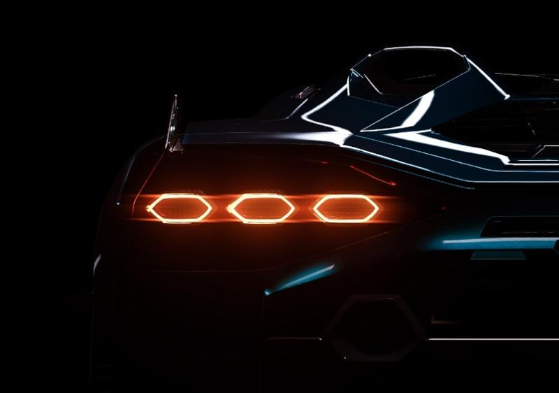 Lambo Is Teasing a New Model for July 8, But What Is It?