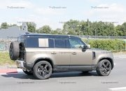 There's a Good Chance That This Land Rover Defender Is Testing a New V-8 - image 922751