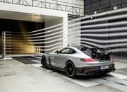 Mercedes-AMG GT Black Series Arrives With The Most Powerful Engine From AMG - image 920250