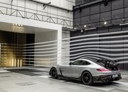 Mercedes-AMG GT Black Series Arrives With The Most Powerful Engine From AMG - image 920251