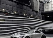 Mercedes-AMG GT Black Series Arrives With The Most Powerful Engine From AMG - image 920253