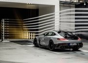 Mercedes-AMG GT Black Series Arrives With The Most Powerful Engine From AMG - image 920255