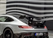 Mercedes-AMG GT Black Series Arrives With The Most Powerful Engine From AMG - image 920256