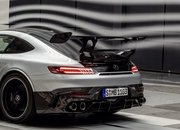 Mercedes-AMG GT Black Series Arrives With The Most Powerful Engine From AMG - image 920257