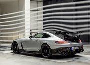 Mercedes-AMG GT Black Series Arrives With The Most Powerful Engine From AMG - image 920260