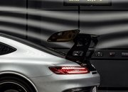 Mercedes-AMG GT Black Series Arrives With The Most Powerful Engine From AMG - image 920261