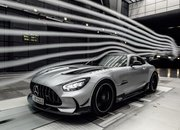 Mercedes-AMG GT Black Series Arrives With The Most Powerful Engine From AMG - image 920262