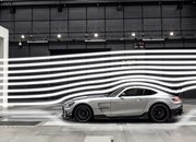 Mercedes-AMG GT Black Series Arrives With The Most Powerful Engine From AMG - image 920263