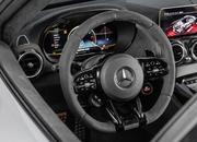 Mercedes-AMG GT Black Series Arrives With The Most Powerful Engine From AMG - image 920271