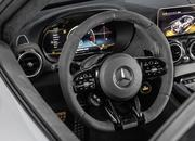 Mercedes-AMG GT Black Series Arrives With The Most Powerful Engine From AMG - image 920272