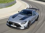 Mercedes-AMG GT Black Series Arrives With The Most Powerful Engine From AMG - image 920278