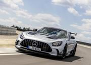 Mercedes-AMG GT Black Series Arrives With The Most Powerful Engine From AMG - image 920294