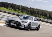 Mercedes-AMG GT Black Series Arrives With The Most Powerful Engine From AMG - image 920299