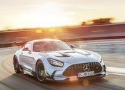 Mercedes-AMG GT Black Series Arrives With The Most Powerful Engine From AMG - image 920241