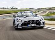 Mercedes-AMG GT Black Series Arrives With The Most Powerful Engine From AMG - image 920300