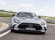 Mercedes-AMG GT Black Series Arrives With The Most Powerful Engine From AMG - image 920303