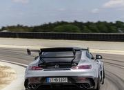 Mercedes-AMG GT Black Series Arrives With The Most Powerful Engine From AMG - image 920304