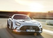 Mercedes-AMG GT Black Series Arrives With The Most Powerful Engine From AMG - image 920242