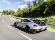 Mercedes-AMG GT Black Series Arrives With The Most Powerful Engine From AMG - image 920317