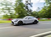 Mercedes-AMG GT Black Series Arrives With The Most Powerful Engine From AMG - image 920318