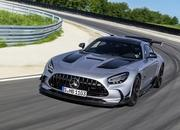 Mercedes-AMG GT Black Series Arrives With The Most Powerful Engine From AMG - image 920321