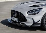 Mercedes-AMG GT Black Series Arrives With The Most Powerful Engine From AMG - image 920407