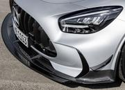 Mercedes-AMG GT Black Series Arrives With The Most Powerful Engine From AMG - image 920410