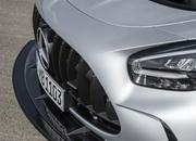 Mercedes-AMG GT Black Series Arrives With The Most Powerful Engine From AMG - image 920411