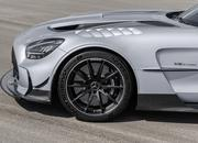 Mercedes-AMG GT Black Series Arrives With The Most Powerful Engine From AMG - image 920412