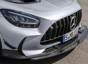 Mercedes-AMG GT Black Series Arrives With The Most Powerful Engine From AMG - image 920414