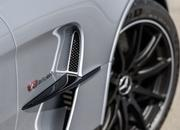 Mercedes-AMG GT Black Series Arrives With The Most Powerful Engine From AMG - image 920418