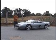 Party Like It's 1997 With This Review Of A Ferrari 355 F1 Spider - image 925643