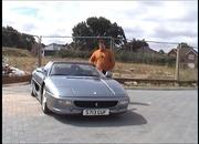 Party Like It's 1997 With This Review Of A Ferrari 355 F1 Spider - image 925644