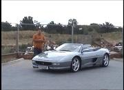 Party Like It's 1997 With This Review Of A Ferrari 355 F1 Spider - image 925647