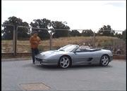 Party Like It's 1997 With This Review Of A Ferrari 355 F1 Spider - image 925642