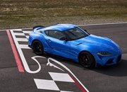 Skip the 2021 Toyota Supra Because A Manual Transmission Might Be Available in 2022 - image 925998