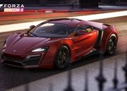 The 10 Coolest Cars In Forza Horizon 4 - image 919220