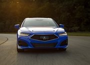 The 2021 Acura TLX Type-S Really Could Be the Dominate Compact Sports Sedan - image 925749